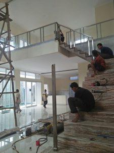 Harga Tangga Tahun 2018 Pt Shanam Persada Indonesia