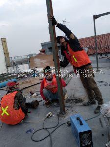 Kontraktor Baja Bandung dan Cimahi